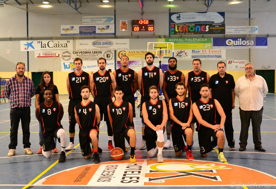 Asturbasket Previa Baloncesto Venta De Baños Vs Gijón
